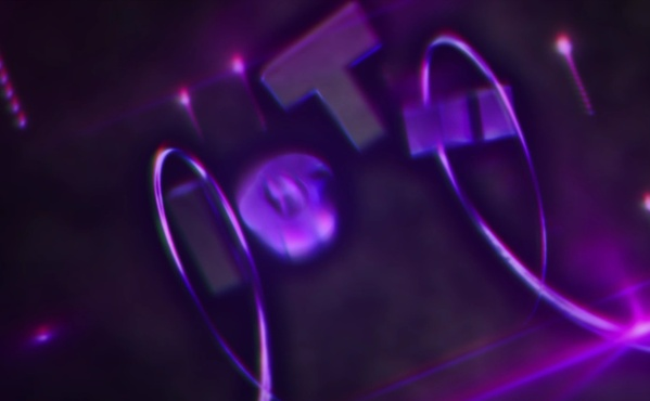 Purple Intro!