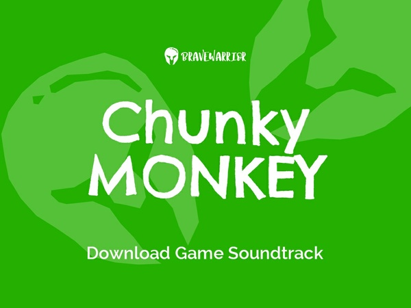 Chunky Monkey | Free Music | For your Games background | No License or Copyright!