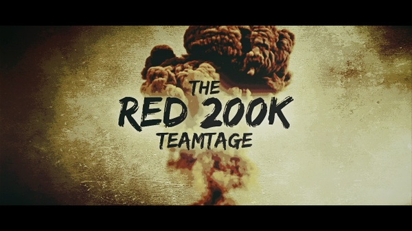 Red 200k Trailer by Tyrant