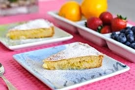The Russian Lemon Pie