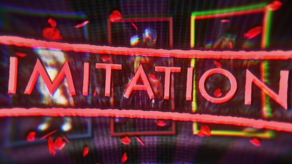 IMITATION - Project File (After Effects)