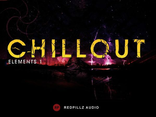CHILL OUT Elements 1 for Ableton Live