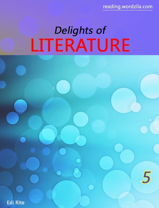 Delights of Literature 5