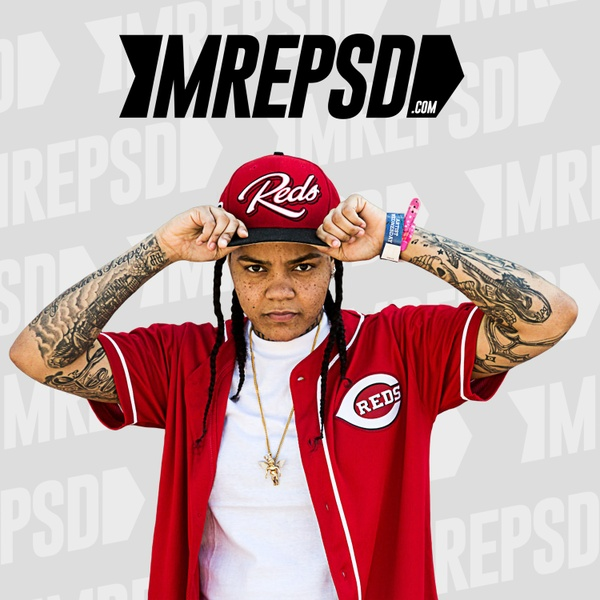 Young MA psd