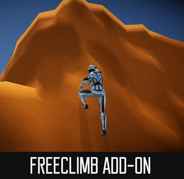 FreeClimb Add-on
