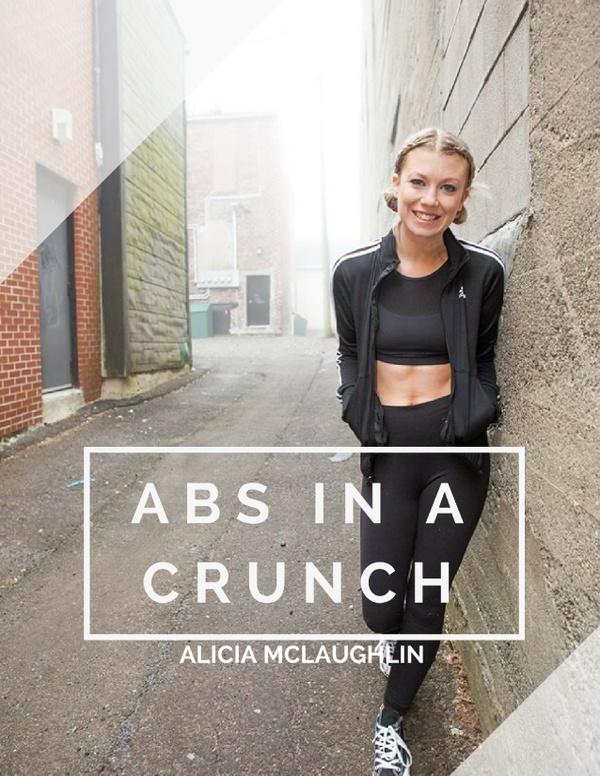 Abs in a Crunch