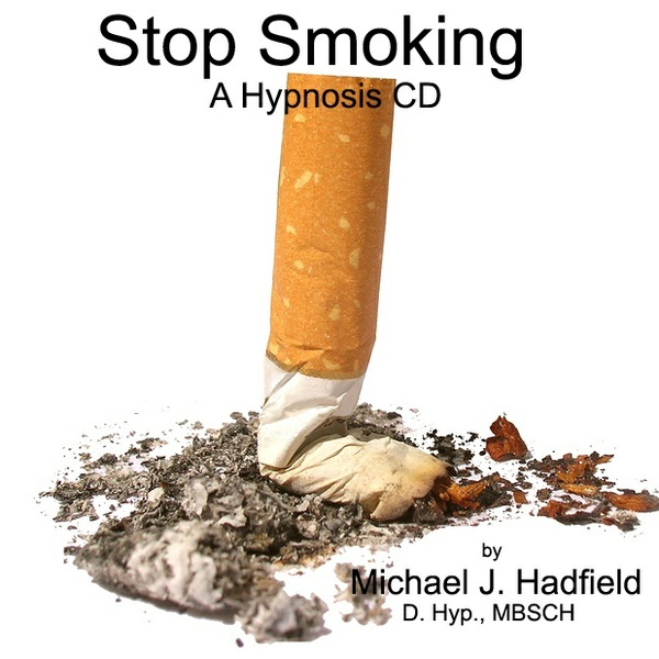 Stop Smoking - Hypnosis