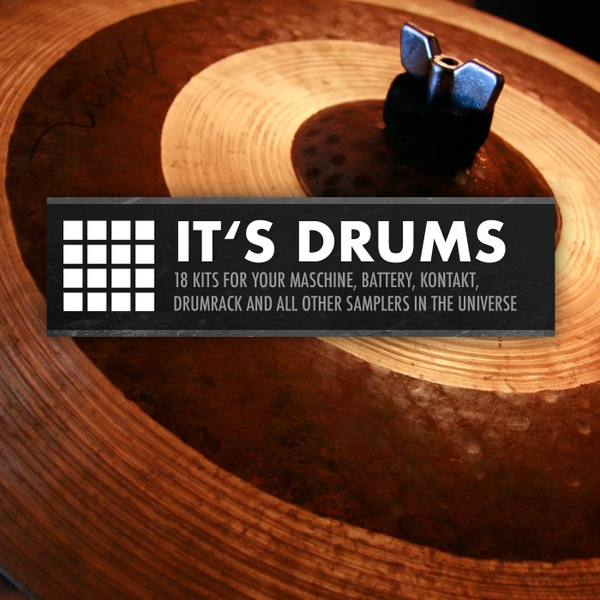 Drum Depot: It's Drums