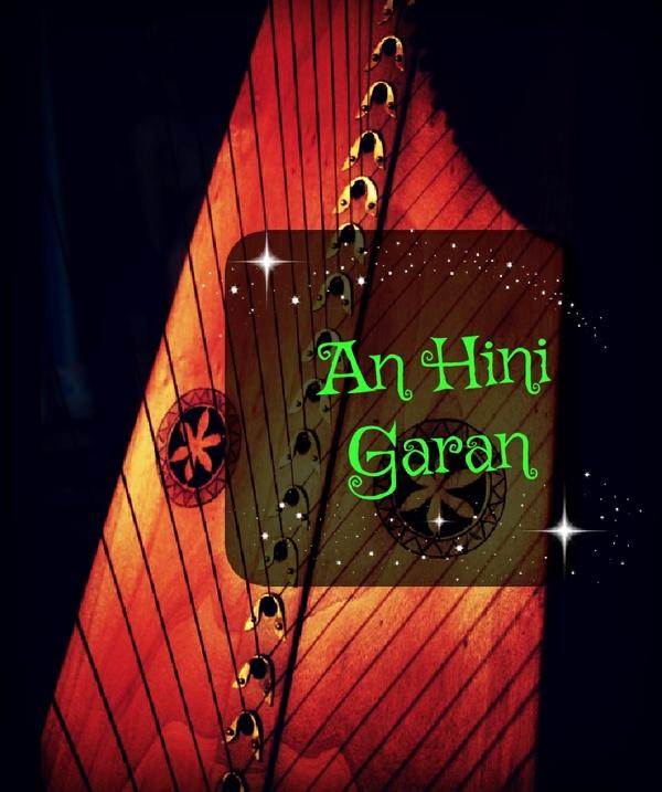 274-AN HINI A GARAN PACK