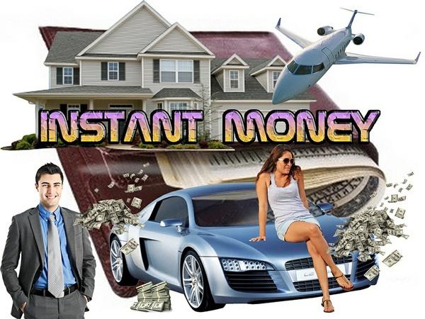 Instant Money Mind Movie
