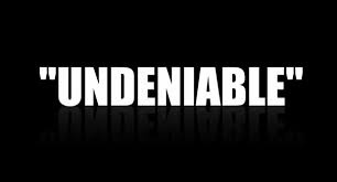 Walking In The Undeniable Wk. 6  10/22/17