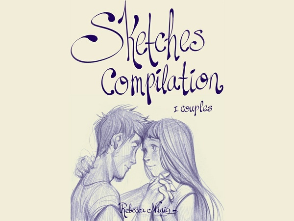 Sketches compilation 1: couples