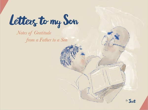 Letters to my Son ePub
