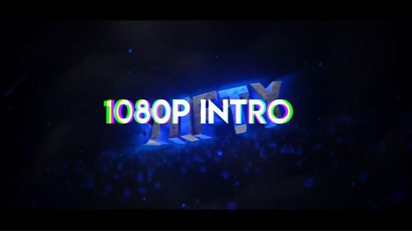 1080p30 Intro