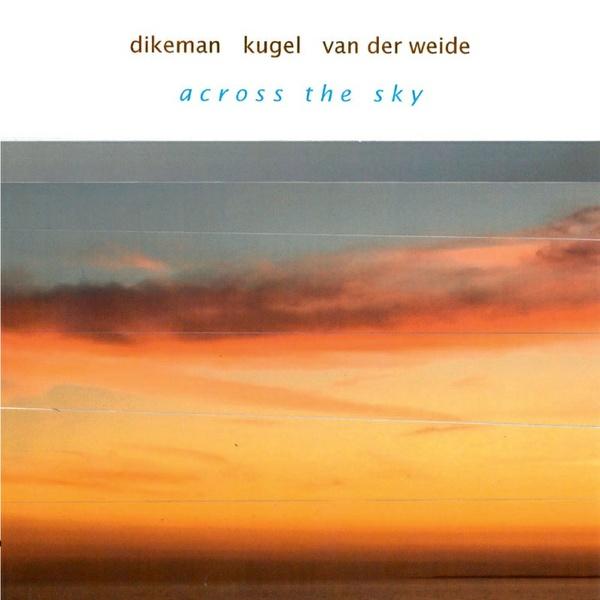 MW888 Across the sky by Pikeman / Kugel / van der Wei