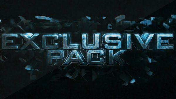 Radox Ultimate GFX Pack