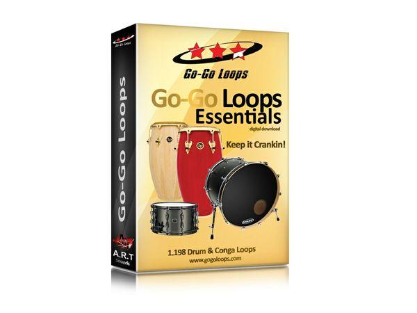 Go-Go Loops Essentials Loop Pack