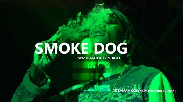 Smoke Dog Beat Lease