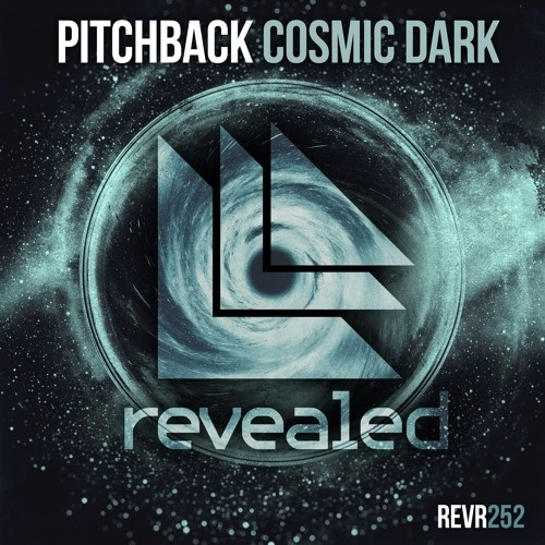 Pitchback - Cosmic Dark FL Studio Remake