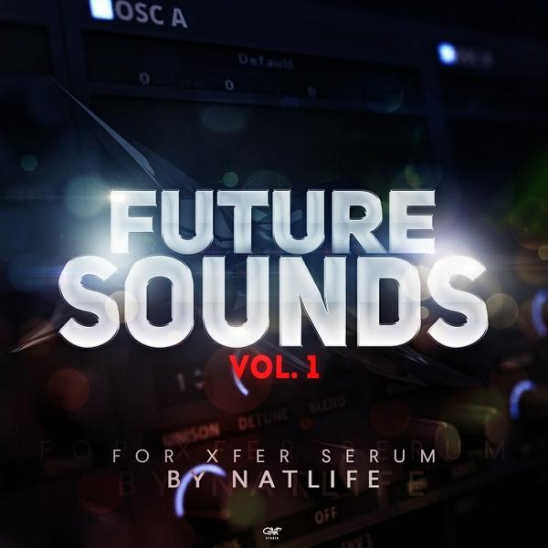 Future Sounds vol. 1