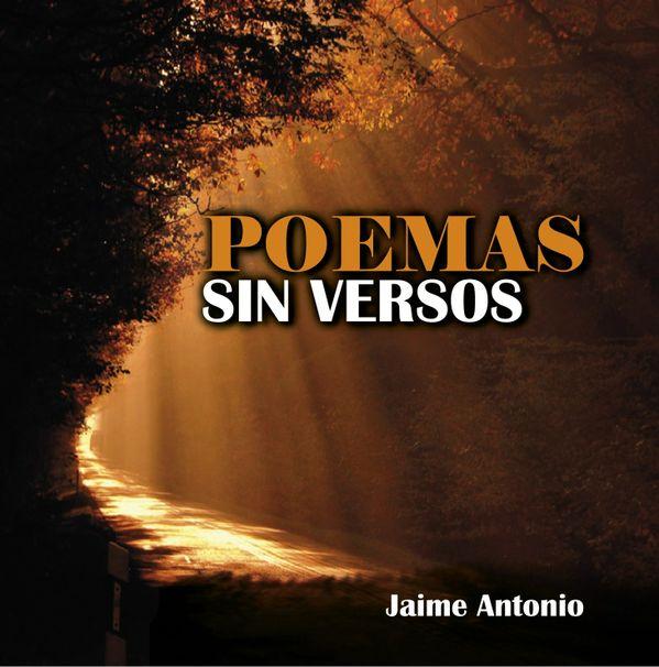 Poemas sin versos - Jaime Antonio -Disco-poemas hablados-poetas peruanos-poesia