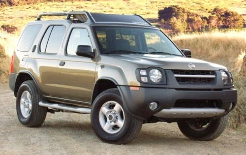 NISSAN XTERRA SERVICE REPAIR MANUAL 2005-2015 DOWNLOAD