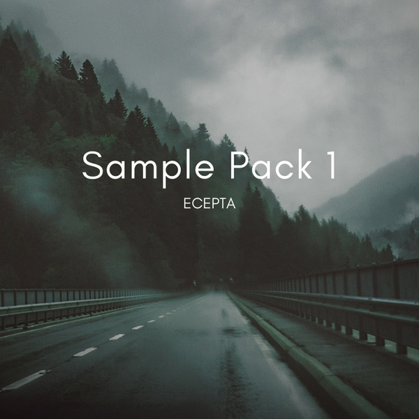 Ecepta Sample Pack 1
