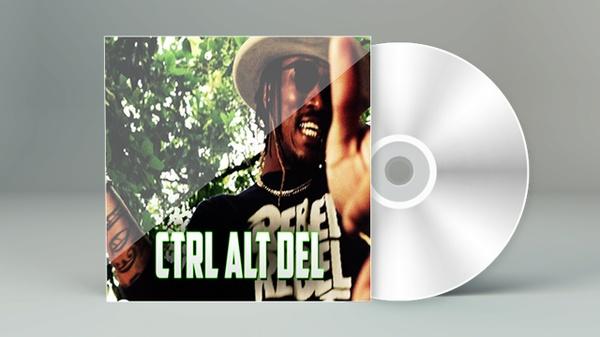 Ctrl Alt Del - Future Type Beat [Lease]