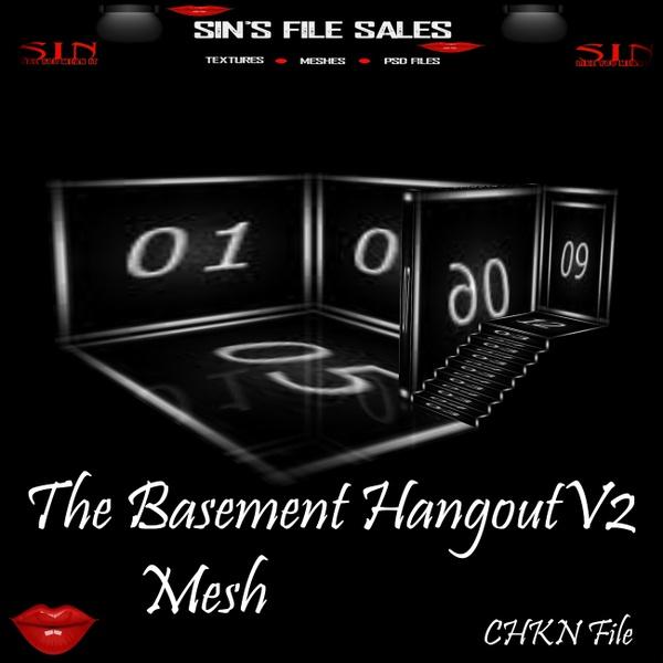 The Basement Hangout V2