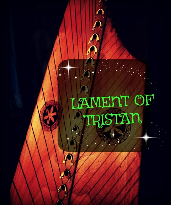 194-LAMENT OF TRISTAN PACK - HARPSICLE FRIENDLY -