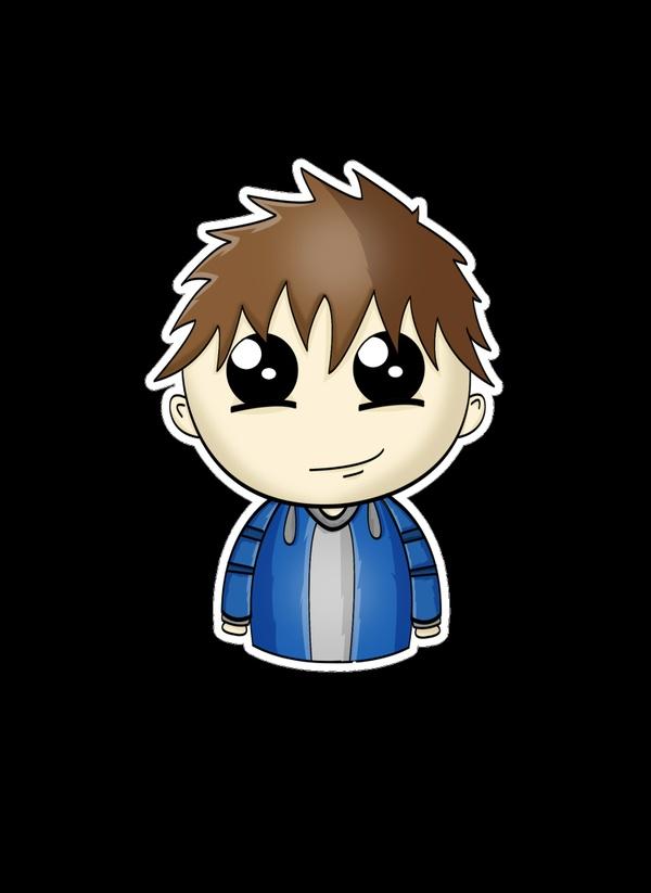 Chibi Minecraft