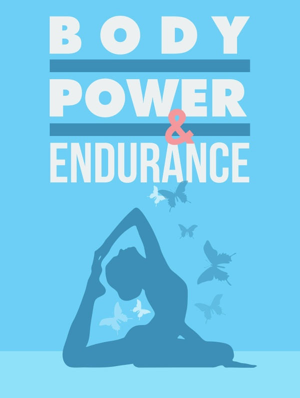Body Power & Endurance