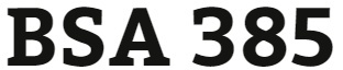 BSA 385 Week 2 Week Two Learning Team: Status Report