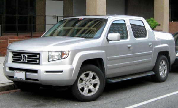 Honda Ridgeline 2006 to 2008 Factory Service Workshop repair manual