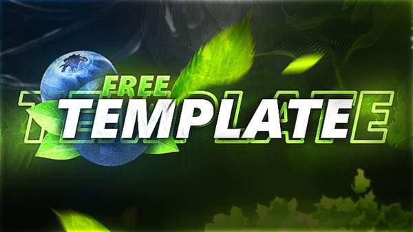 FREE HEADER TEMPLATE