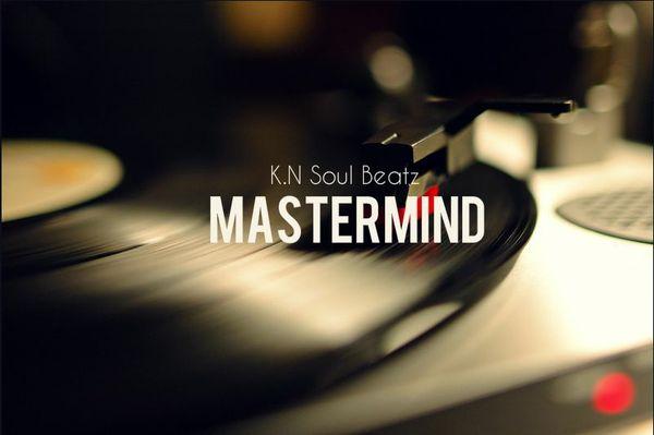 MasterMind - OldSchool/Rap Instrumental Beat