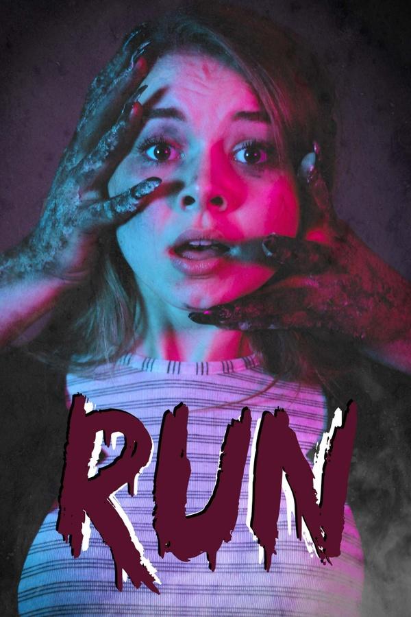 Run (Short Horror Film) 1080p Digital Package