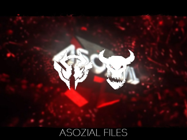 ASOZIAL COLLECTION FILES