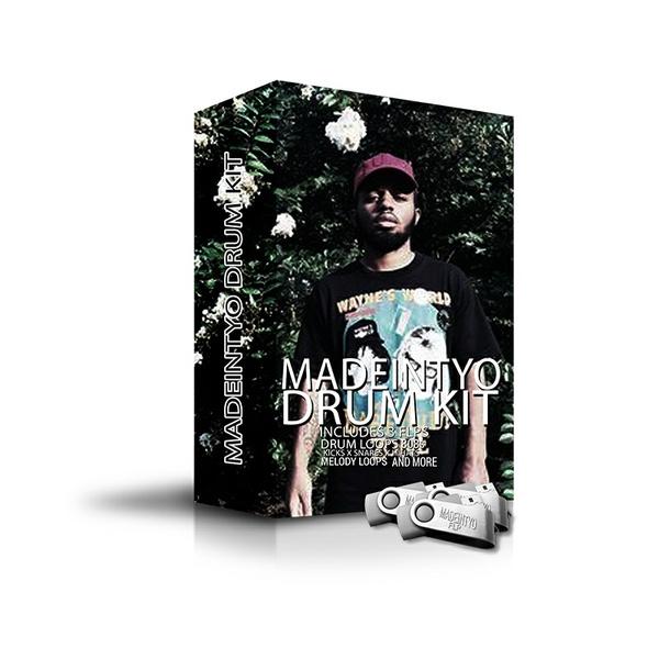 Madeintyo Drum Kit w/ FLP x Drum Loops