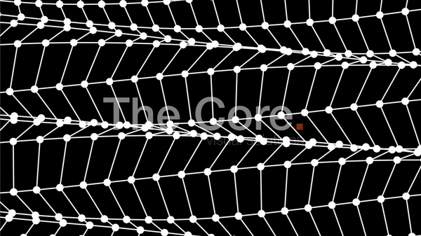 00056 WIRE GRID BUILD-DOWN-1 HD 30fps by The Core