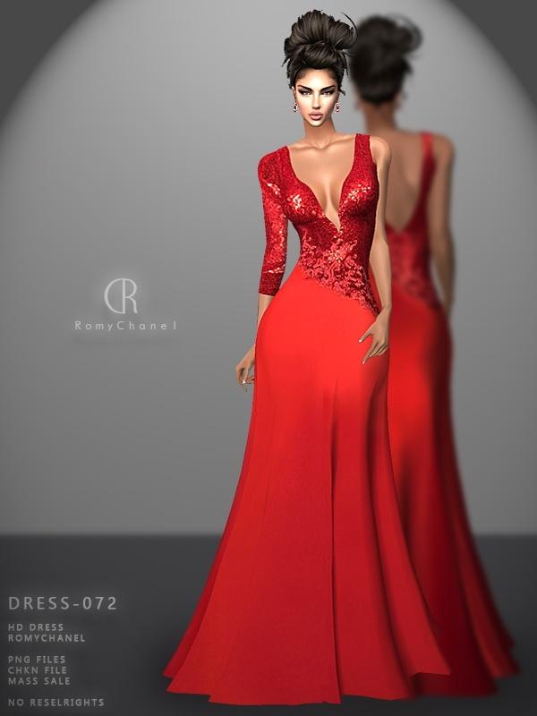 RC-DRESS-072