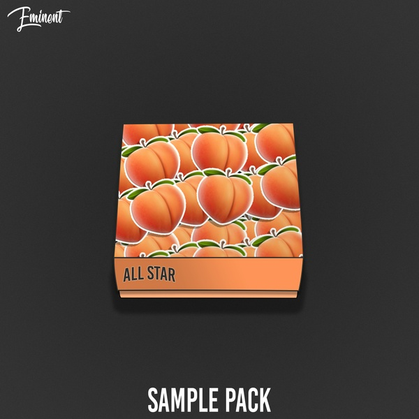 Eminent - All Star Sample Pack (Jersey Club Pack)