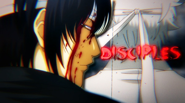 Gintama - Disciples