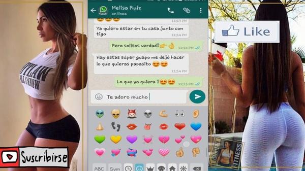Listado de chicas o mujeres que quieren chatear por whatsapp, wps o wasap.