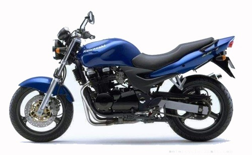 2001-2005 Kawasaki ZR-7S Service Repair Manual Download