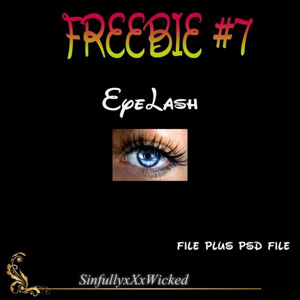 FREEBIE #7