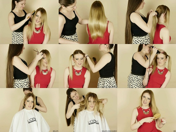Slavka Hair Play (FREE)