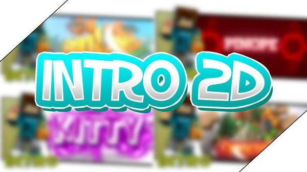 INTRO 2D (Soon)