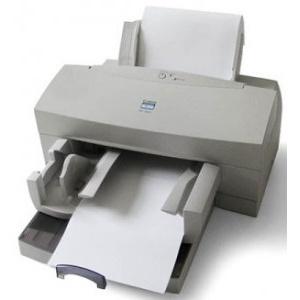 Canon BJC-8500 InkJet Printer Service Manual + Parts Catalog