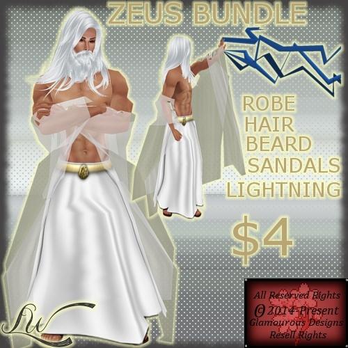 Zeus BUNDLE